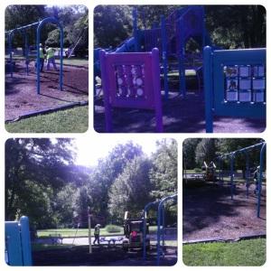 Susquehanna Avenue Children's Park